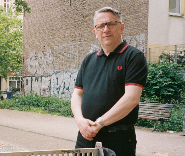 RIP: Peter Rehberg AKA Pita, Musician and Founder of Electronic Label Editions Mego Dead at 53