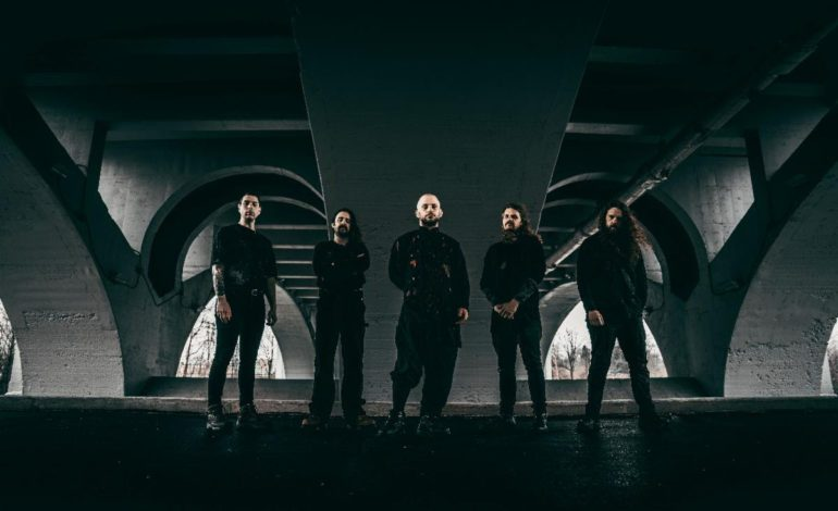 """Rivers of Nihil Announces New Album The Work for September 2021 Release and Shares New Song """"Clean"""""""