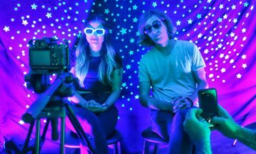 """mxdwn PREMIERE: Spacette Announces New EP You Don't Have To Rise To Shine and Share Video for Jazzy New Song """"Neptune"""""""