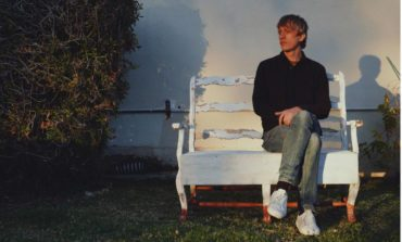 Steve Gunn at the Los Angeles Gold Diggers on September 9th, 10th and 11th