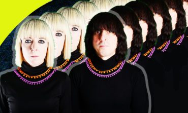 """The Lovely Eggs Join Forces With Iggy Pop for Experimental New Track """"I, Moron"""""""