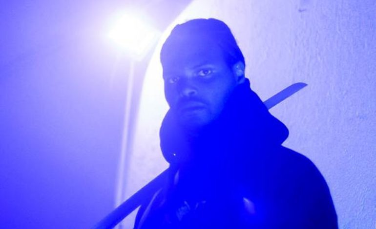 Xavier Wulf at The Observatory on July 30th