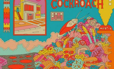 Album Review: Deap Vally - American Cockroach