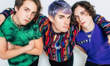 Alt-Rock band Waterparks announces Brooklyn Steel show on 11/5