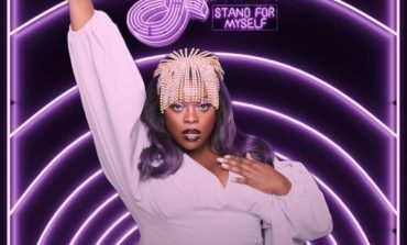 Album Review: Yola - Stand For Myself
