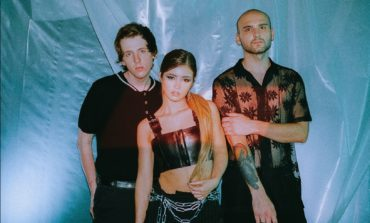 Against the Current at the Roxy Theater on September 20th