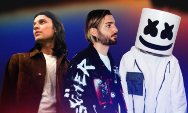 """Alesso and Marshmello Join Forces With James Bay for Electric New Track """"Chasing Stars"""""""