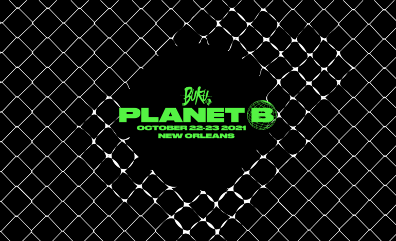 BUKU: Planet B Festival Canceled Due to Rising COVID Cases