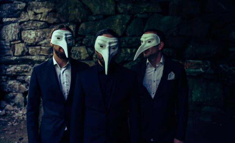 """DROTT Unveil Eerie New Music Video for """"Arch of Gloom"""""""