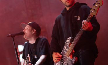 Fall Out Boy Pulls Out of NYC and Boston Hella Mega Tour Dates Due to Team Member's Positive COVID-19 Diagnosis