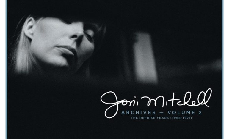 Joni Mitchell Announces New Album Live at Carnegie Hall, New York City, NY (February 1, 1969) for November 2021 Release