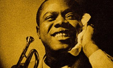 """New Orleans Historic Jazz Monument, """"Second Home"""" To Louis Armstrong, Destroyed By Hurricane Ida"""