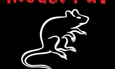 Album Review: Mouse Rat - The Awesome Album