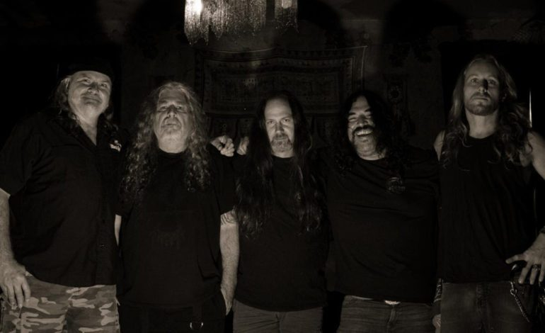 RIP: Eric Wagner of The Skull Dead at 62 After COVID Pneumonia