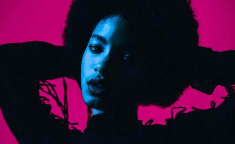 Willow Smith at the Fonda Theatre on September 26th