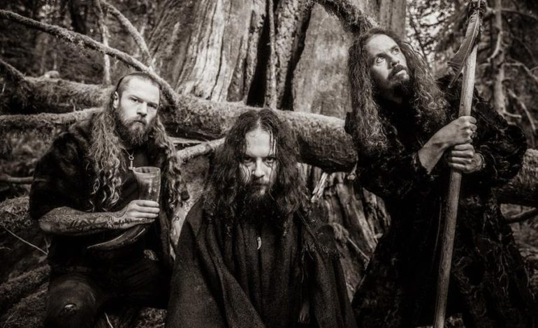 """Wolves in the Throne Room Releases Majestic New Video for """"Primal Chasm (Gift of Fire)"""""""
