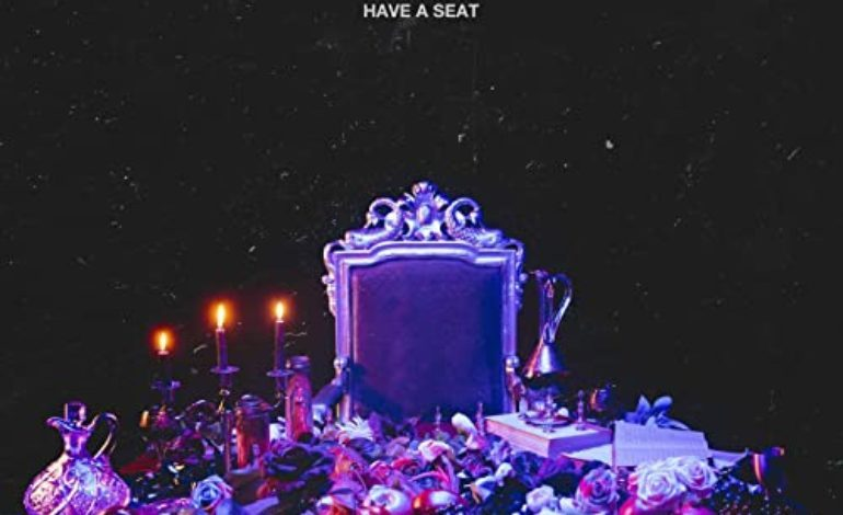Album Review: Maggie Rose – Have a Seat