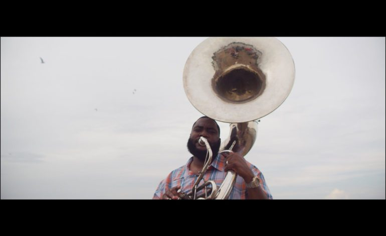 RIP: Bennie Pete of Hot 8 Brass Band Dead at 45