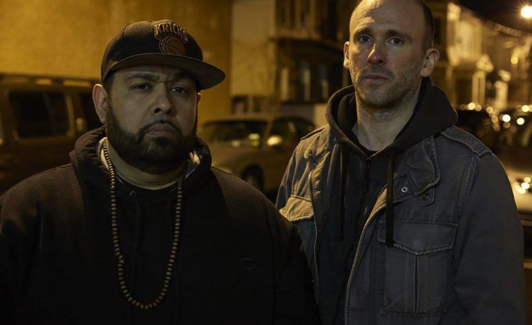 Dälek Cancel Winter 2021 Tour Dates Due To COVID Safety Concerns