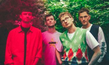 """Glass Animals Share New Dance Anthem """"I Don't Want To Talk (I Just Want To Dance)"""""""
