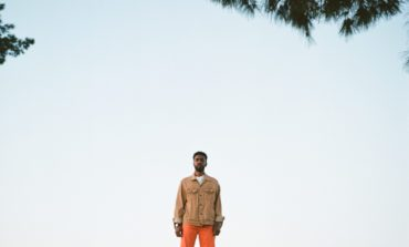 """mxdwn PREMIERE: Joshua Crumbly Unveils Smooth New Single """"C.S.C"""" From Upcoming Album ForEver"""