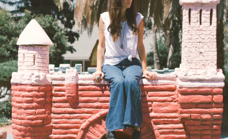 """Maria Taylor Shares Upbeat New Song """"It's Coming For You"""""""