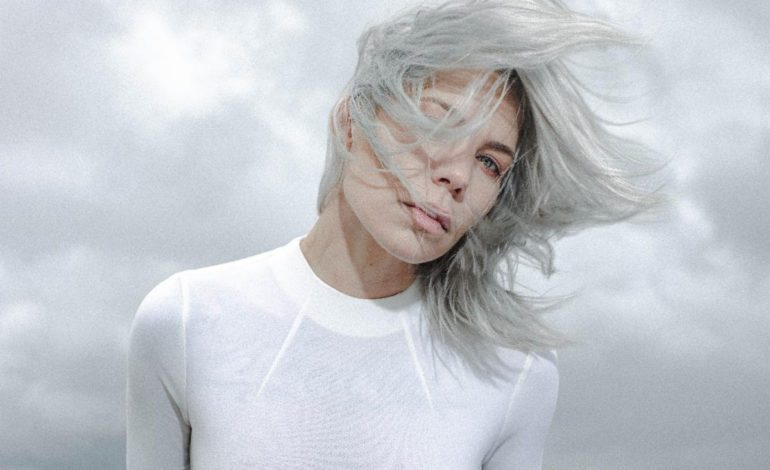 """Skylar Grey Releases Gloomy New Song """"Partly Cloudy With A Chance Of Tears"""""""