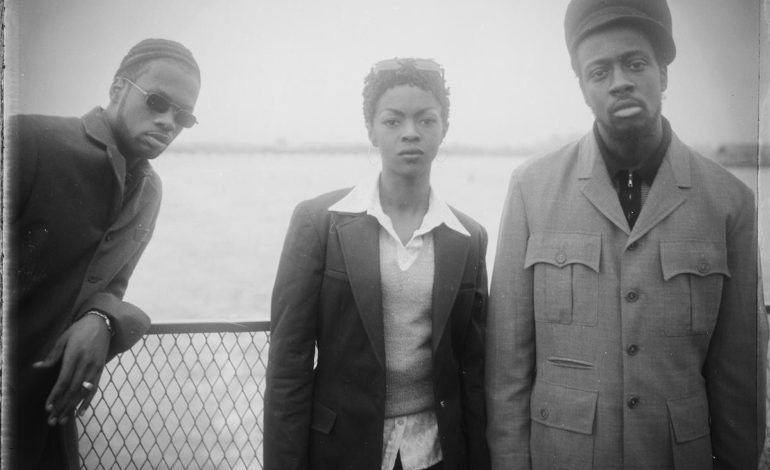 The Fugees Play Their First Live Show In 15 Years