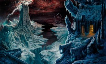 Album Review: Rivers of Nihil - The Work
