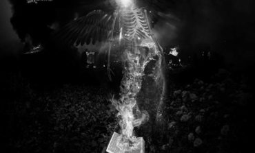 Album Review: Full of Hell - Garden of Burning Apparitions