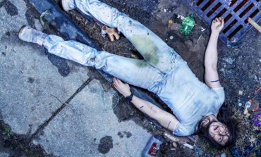Album Review: Andrew W.K. – God Is Partying