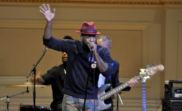 """Talib Kweli Permanently Removed from Twitter Due to """"Repeated Violations"""" of the Site's Policies"""