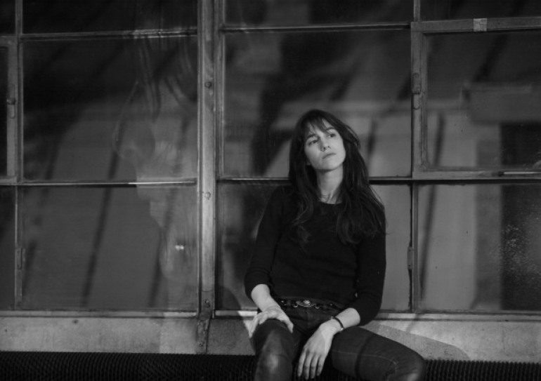 """Charlotte Gainsbourg Releases Emotional New Video For """" I'm A Lie"""""""