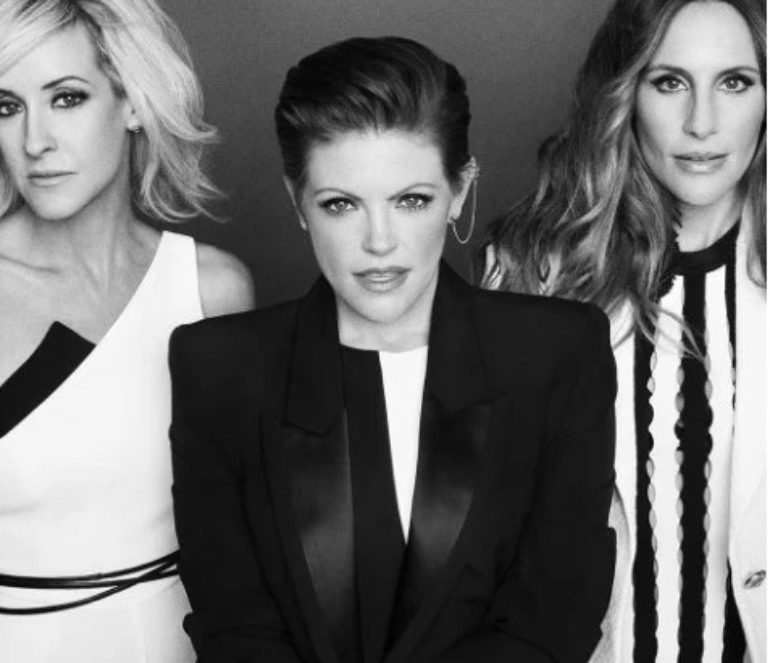 """Dixie Chicks Announce First New Album in 14 Years Gaslighter Produced by Jack Antonoff and Share Video for """"Gaslighter"""""""