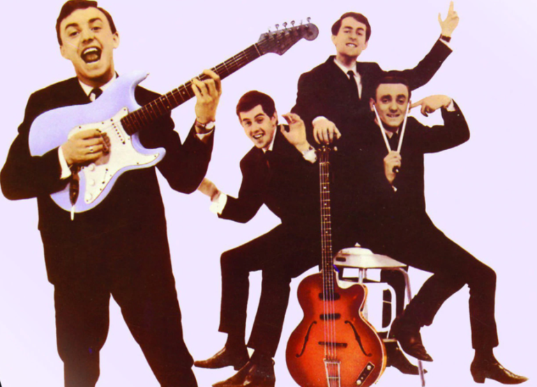 RIP: Gerry Marsden of Liverpool Merseybeat Band Gerry and the Pacemakers Dead at 78