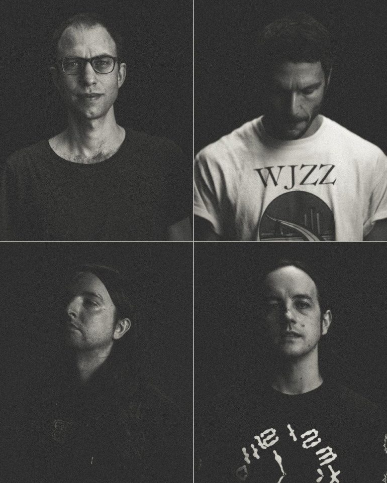 """Ghengis Tron are Subdued on Electronic-Textured New Song """"Ritual Circle"""""""