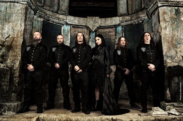 Lacuna Coil Tease New Album Delirium For 2016