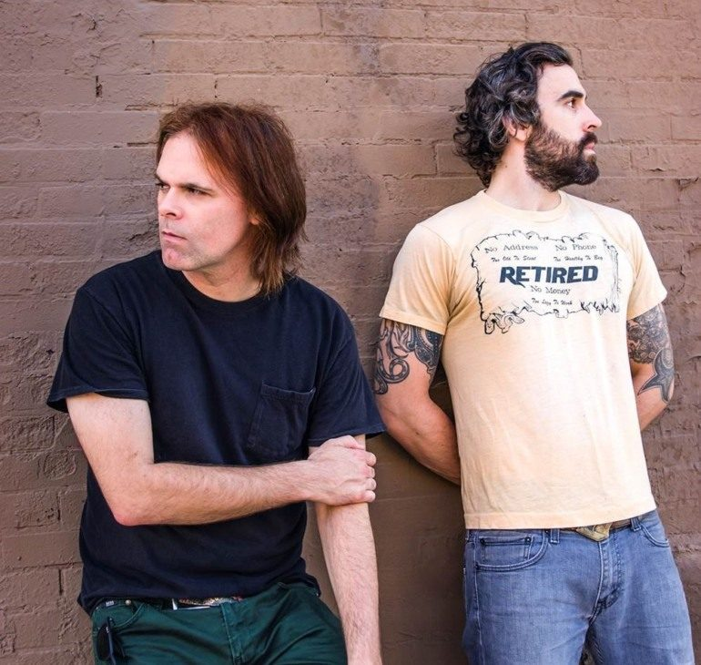 Local H Announces Rescheduled Fall 2021 The Lifers Retour Dates