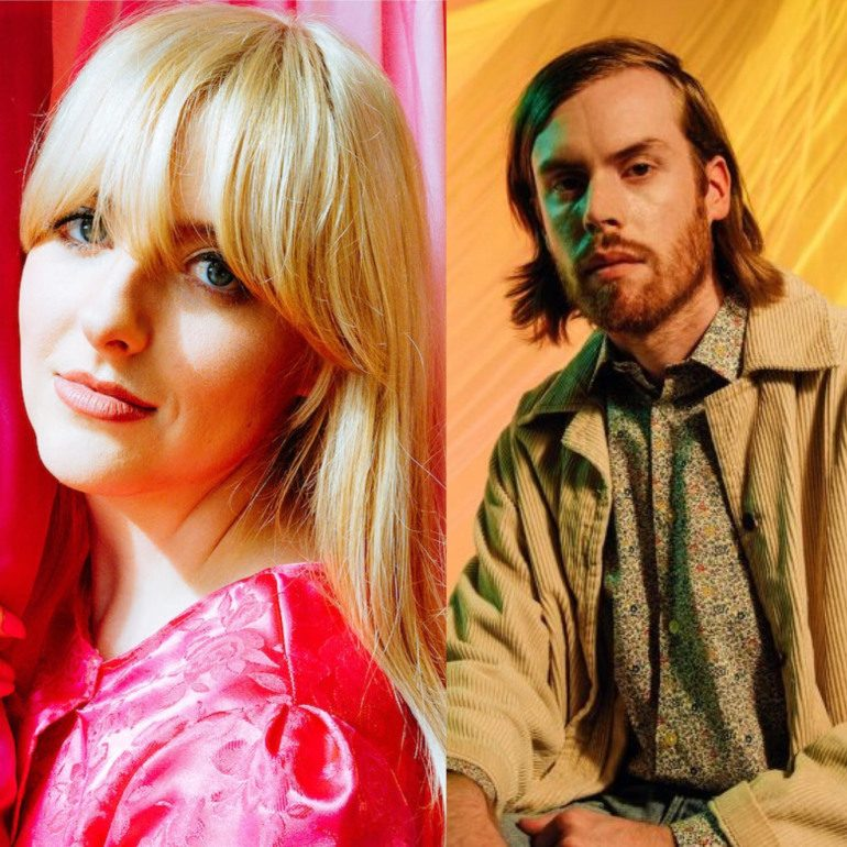 """Molly Burch and Wild Nothing Share Dreamy New Song """"Emotion"""""""