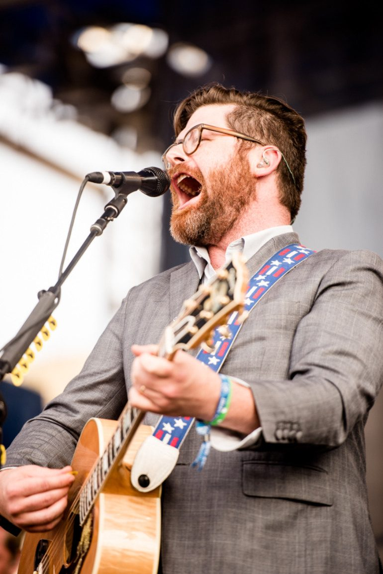 The Decemberists Celebrate Their 20th Anniversary With Three Livestreams Throughout April