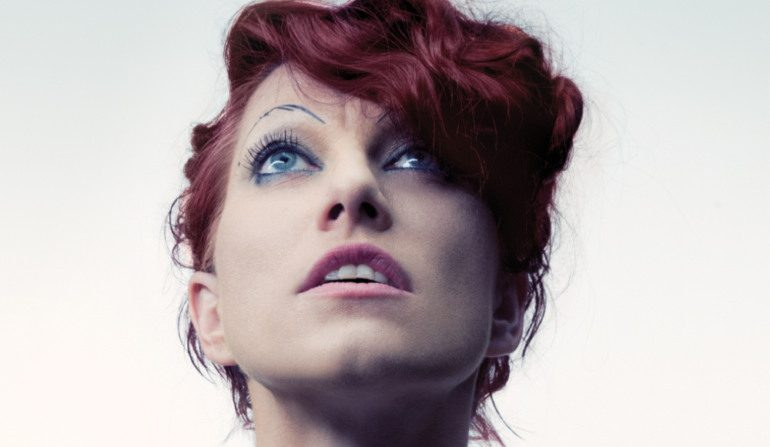 Amanda Palmer Cancels Shows With Morrissey After Contracting Lyme Disease