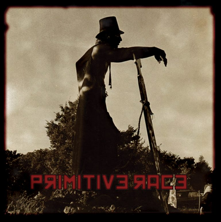 """mxdwn PREMIERE: Primitive Race Release New Song """"Acceptance Of Reality"""""""