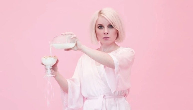 """WATCH: Little Boots Releases New Video For """"Better In The Morning"""""""