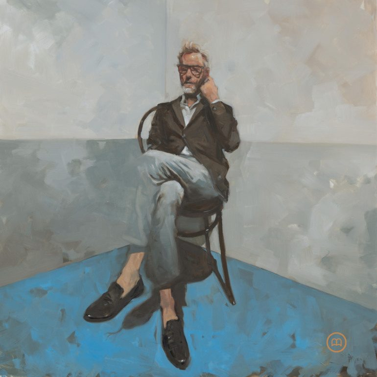 Album Review: Matt Berninger – Serpentine Prison