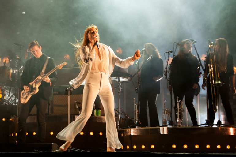 British Summer Time Hyde Park Announces 2016 Shows Featuring Florence + The Machine, Kendrick Lamar And Jamie XX