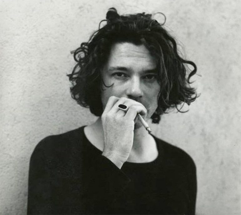 Michael Hutchence Nude Photos 77
